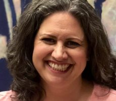Rabbi Rachel Weiss Headshot 2019